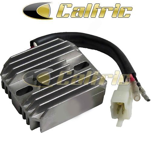 Regulator Rectifier Yamaha WARRIOR 350 1996 2001 NEW